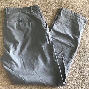 Women's Khakis by Gap, size 10.